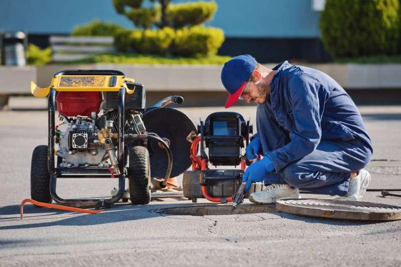 Plumbing Inspections in Newton, MA