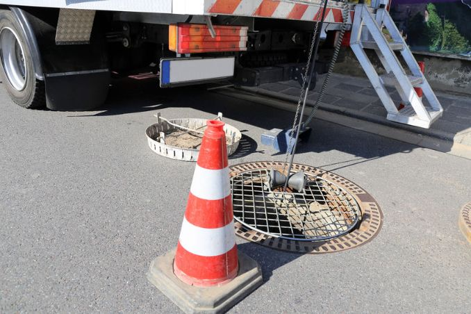sewer camera inspection services in Boston, MA