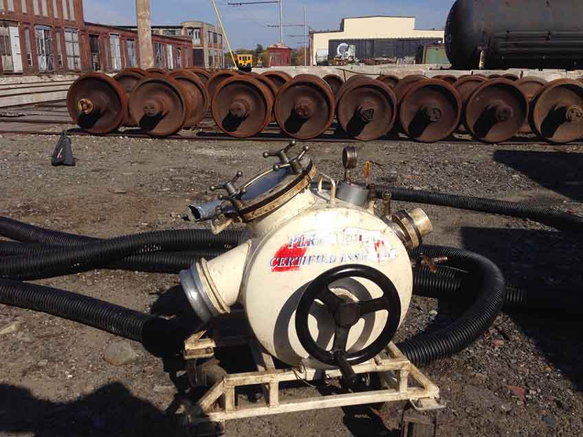 Main Causes of Commercial Sewer Problems